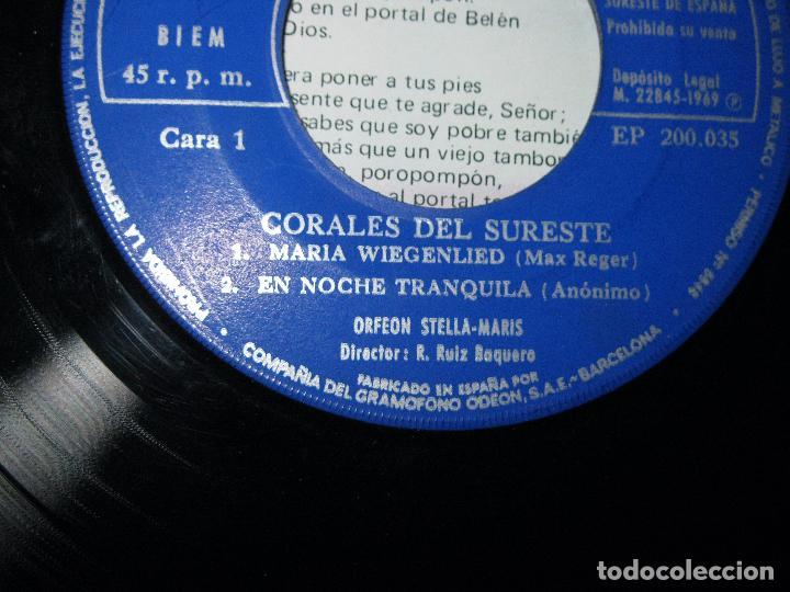 Música de colección: CAJA SURESTE DE ESPAÑA ORFEON DE ALICANTE STELLA - MARI - Foto 5 - 23826649