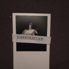 Música de colección: FOTO ORIGINAL JOSE ANGEL NAVARRO. Lote 67920577