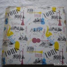 Música de colección: CARPETA PORTA VINILOS (LP). Lote 68487409