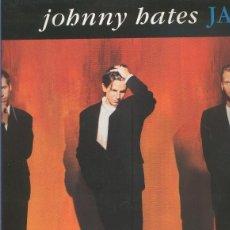 Música de colección: DISCO LP: JOHNNY HATES JAZZ : TURN THE TIDE. Lote 69567642