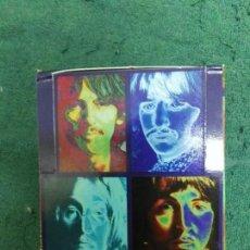 Musica di collezione: CAJA VACÍA TRADING CARDS THE BEATLES APPLE 1996 VER FOTOS ADICIONALES. Lote 71493271