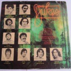 Música de colección: SOUTHSIDE JOHNNY & THE ASBURY JUKES - CARPETA BLANDA INTERIOR DEL LP THE JUKES 1979 USA (SIN DISCO). Lote 73653607