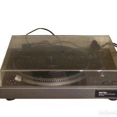 Música de colección: TOCADISCOS ROTEL, EXCELENTE CONSERVACIÓN.. Lote 78279493