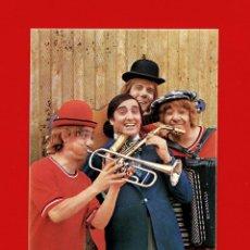 Música de colección: LOS PAYASOS DE LA TELE - GABY, FOFO Y MILIKI CON FOFITO - AÑOS 70. Lote 78455373
