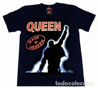 made in heaven CAMISETAS Y TOPS - Camisetas kyv7AK