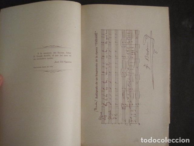Música de colección: TOMAS BRETON Y SUS EXITOS -VER FOTOS-(V-10.054) - Foto 4 - 80759366