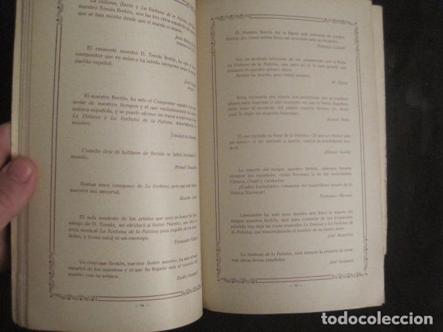 Música de colección: TOMAS BRETON Y SUS EXITOS -VER FOTOS-(V-10.054) - Foto 10 - 80759366