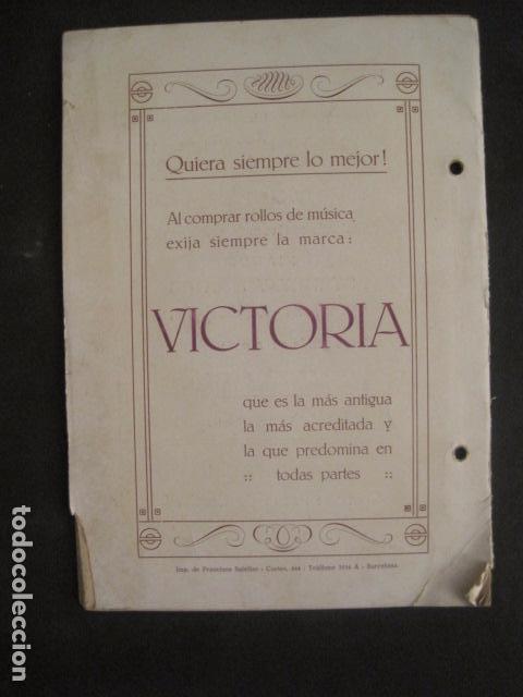 Música de colección: TOMAS BRETON Y SUS EXITOS -VER FOTOS-(V-10.054) - Foto 12 - 80759366