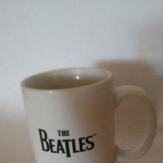 Música de colección: TAZA DESAYUNO THE BEATLES. Lote 80839475
