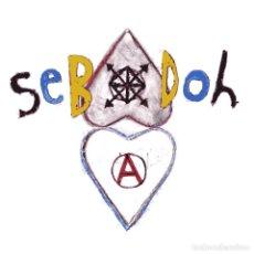 SEBADOH Camiseta