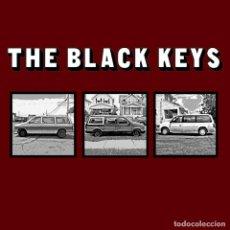 Música de colección: THE BLACK KEYS CAMISETA. Lote 81998356