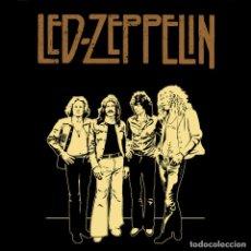 Música de colección: LED ZEPPELIN CAMISETA. Lote 81998400