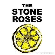 Música de colección: THE STONE ROSES CAMISETA. Lote 81998448