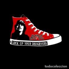 Música de colección: AC-DC CAMISETA. Lote 81998828