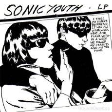Música de colección: SONIC YOUTH CAMISETA. Lote 81998980