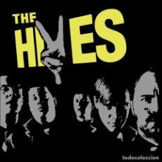 Música de colección: THE HIVES CAMISETA. Lote 81999944