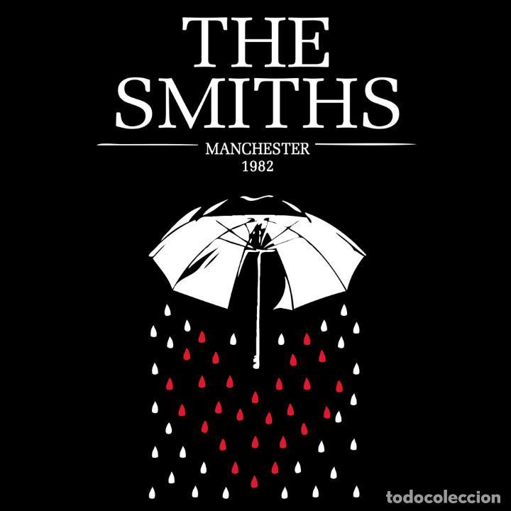 THE SMITHS CAMISETA (Música - Varios)