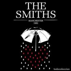 Música de colección: THE SMITHS CAMISETA. Lote 100020478