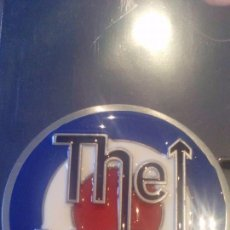 Música de colección: THE WHO-HEBILLA,BUCKLE. Lote 83275216