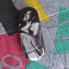 Música de colección: QUEEN - FREDDIE MERCURY - ESTUCHE METÁLICO - NUEVO ---. Lote 87570940