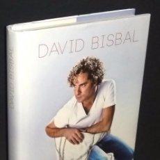 Música de colección: B128 - DAVID BISBAL. DESDE DENTRO. POP. ROCK. NACIONAL.. Lote 111178818