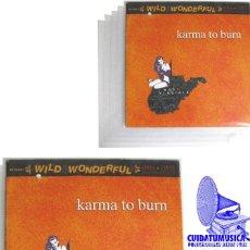 Música de colección: 100 FUNDAS PLASTICAS SLIM PARA DISCOS DE VINILO LP (LOS DISCOS GRANDES). Lote 180916515