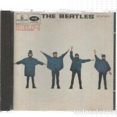 Música de colección: CD-MUSICA: THE BEATLES - HELP (EMI NETHERLANDS). Lote 100188298