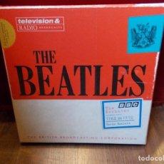Música de colección: THE BEATLES ARCHIVOS BBC 1962 / 1970 ( PRECINTADO ) (GC). Lote 180314041