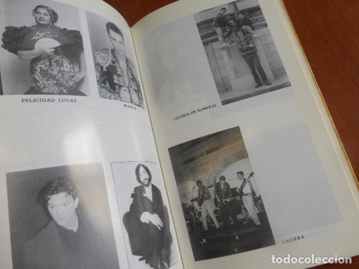 Música de colección: Historia de la música moderna salmantina - Juan Mari Montes - grupos música de salamanca - Foto 3 - 102462575