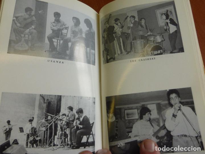 Música de colección: Historia de la música moderna salmantina - Juan Mari Montes - grupos música de salamanca - Foto 4 - 102462575