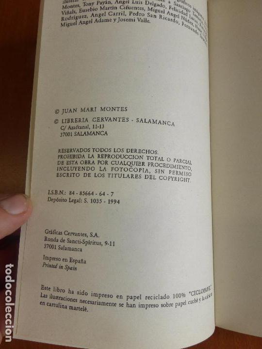 Música de colección: Historia de la música moderna salmantina - Juan Mari Montes - grupos música de salamanca - Foto 5 - 102462575