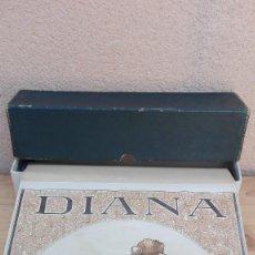 Música de colección: ROLLO MUSICA PIANOLA POETA Y ALDEANO OBETURA EN CAJA ORIJINAL. Lote 103546483