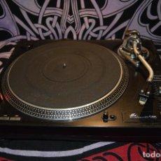 Música de colección: TOCADISCOS PROFESIONAL ACOUSTIC CONTROL HT 910-Q MUY POCO USO FUNCIONANDO . Lote 107232987