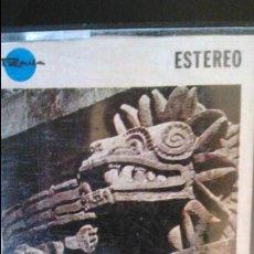 Música de colección: MARIACHI - MEXICO DE PEPE VILLA. Lote 112706911