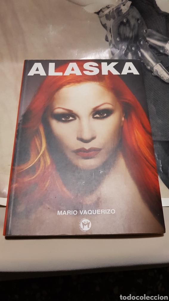 Música de colección: poster original Alaska y dinarama los 40 principales coca cola + libro por mario vaquerizo - Foto 7 - 112943520
