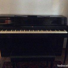 Música de colección: PIANO WURLITZER. Lote 118150571