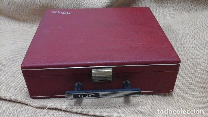 Música de colección: Maletín portacasettes Años 70 . - Foto 2 - 118501411