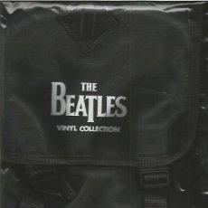 Música de colección: BEATLES MOCHILA NEGRA. Lote 126629047