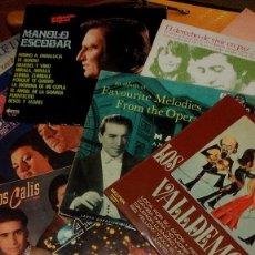 Música de colección: VINILOS . Lote 128152255