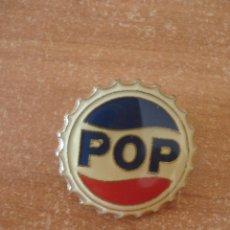 Música de colección: PIN LOS PLANETAS. DISCO POP. AÑO 1996.. Lote 131063620