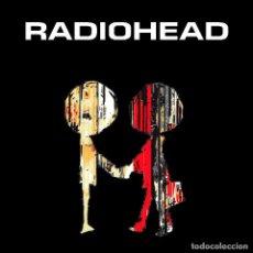 Música de colección: RADIOHEAD CAMISETA. Lote 132065158