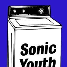 Música de colección: SONIC YOUTH CAMISETA. Lote 135846058