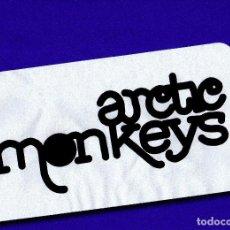 Música de colección: ARCTIC MONKEYS CAMISETA. Lote 132073370