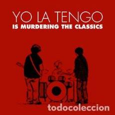 Música de colección: YO LA TENGO CAMISETA. Lote 132651162