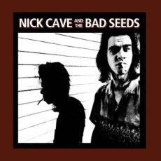 Música de colección: NICK CAVE CAMISETA. Lote 132651214