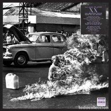 Música de colección: RAGE AGAINST THE MACHINE - RAGE AGAINST THE MACHINE XX - LP + 2XCD + 2XDVD - BOX SET - BOXSET. Lote 133124935