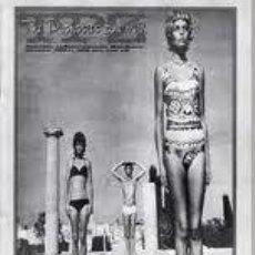 Música de colección: THE PIOHOSA'S ZINE - Nº 10 + CD - STANDSTILL, SAMIAM, PROPAGANDHI, OWNFIGHT, IGNITE, PIREXIA, RANDY. Lote 133128111
