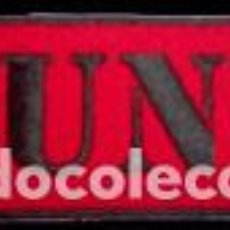Música de colección: PUNK - LOGO - PAR. Lote 133131566