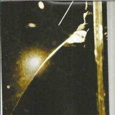 Música de colección: POSTER HEROES DEL SILENCIO. Lote 133198050