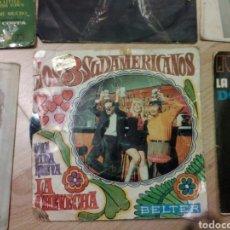 Música de colección: LOTE VINILOS COMO NUEVOS. Lote 133388401